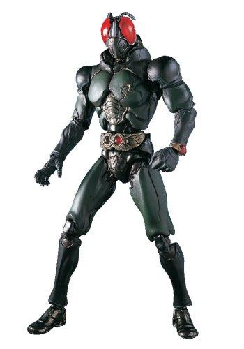 SIC S.I.C classic Vol.16 Masked Kamen Rider Black