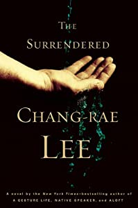 "Cover of ""The Surrendered"""