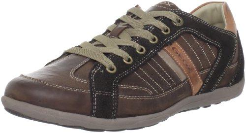 Geox Uomo Mito U2202B04322C6409 Herren Sneaker