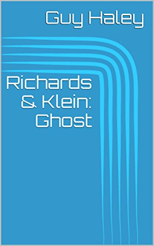 Richards & Klein: Ghost