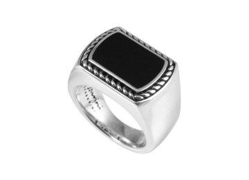 b113ed530 Silberring Unisex | Madamlili Design Gmbh