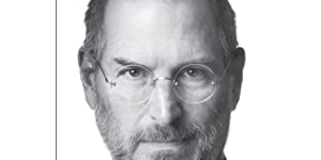 Book : A Biography Steve Jobs by Walter Isaacson