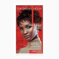 Amazon.com : Soft Sheen Carson Hi Rez Hair Color Amber ...