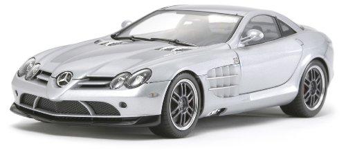 1/24 スポーツカーシリーズ No.317 1/24 メルセデス・ベンツ SLR マクラーレン 722 エディション 24317