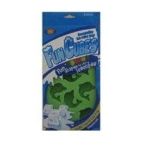 Amazon.com: Decorative Ice Cube Tray Dolphins: Kitchen