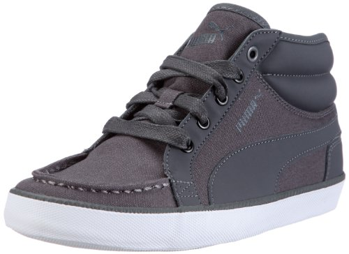 Puma PUMA Serion 353962, Herren Sneaker, Grau (dark shadow-black 05), EU 39 (UK 6) (US 7)