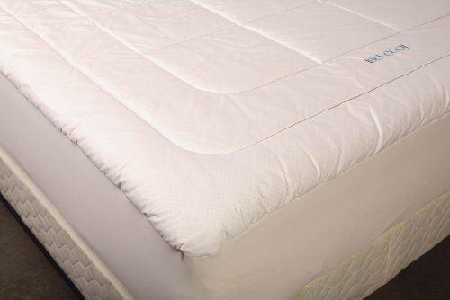 buy isotonic iso cool avela mattress topper with outlast cover queen fernanfurniturec