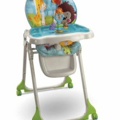 Rainforest Spacesaver High Chair Chiffon Covers For Weddings Fisher Price Swing To | Home Decor
