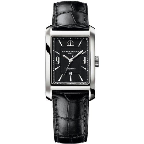 Baume & Mercier Men's 8809 Hampton Automatic Watch