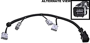 Amazon.com: APDTY 112845 Ignition Coil Pigtail Connector