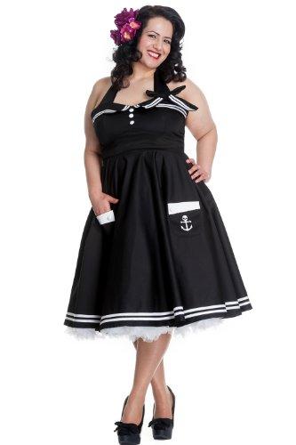 Plus length 60s dresses | @PRO FASHION STYLE