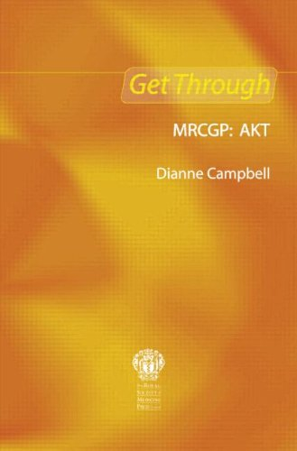 Get Through MRCGP: AKT
