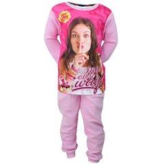 Pijama-Mangas-largas-Soy-Luna-Nias-My-Own-Way