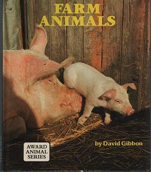 Farm Animals (Award Animal Series)