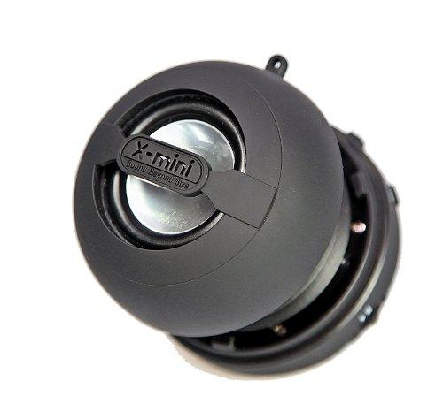 X-mini KAI Bluetooth 振動式小型スピーカー (マイク内蔵)