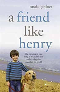 """Cover of """"A Friend Like Henry"""""""