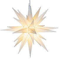 What is a Moravian Star? The History, How to Make one, and
