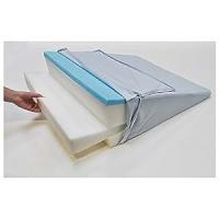 Amazon.com: Broyhill Gel Memory Foam Adjustable Wedge ...