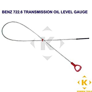 Amazon.com : Mercedes Benz Transmission Dipstick 97 and