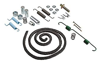 Amazon.com: BRAKE REPAIR KIT Ford 2000 4000 501 600 601