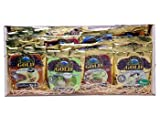 Black Mountain Gold, Variety Gourmet Coffee Gift Sampler - 15 Count