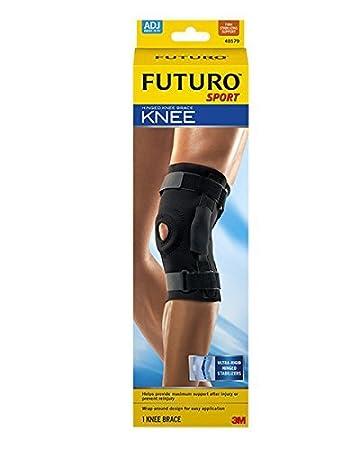 Futuro Sport Hinged Knee Brace Size Medium (Pack Of One)