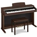 Casio AP220 Celviano Digital Piano with Bench for $799.99 + Shipping