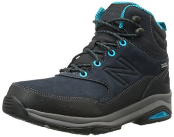 New Balance Women's WW1400V1 Walking Trail Boot, Grey, 7.5 D US