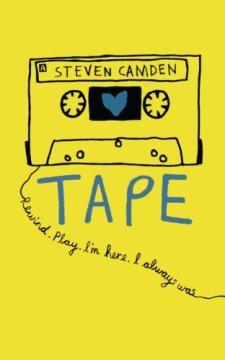 Tape by Steven Camden| wearewordnerds.com