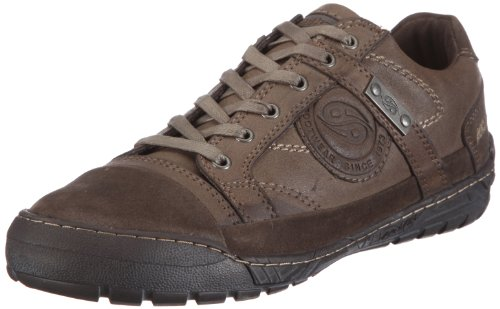 Dockers 296350-345010, Herren Sneaker, Braun (chocolate 010), EU 44