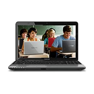 Toshiba Satellite L755-S5271 Review Features Specs