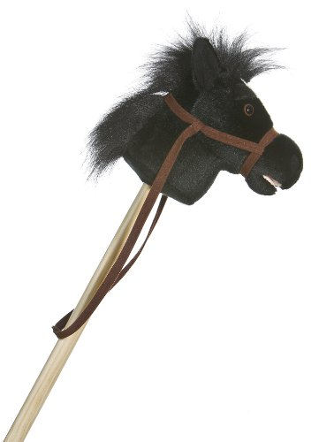 Aurora Plush 37quot Horse Stick Pony Toys Games Toys Riding