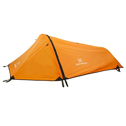 Winterial Single Person Tent, Personal Bivy Tent