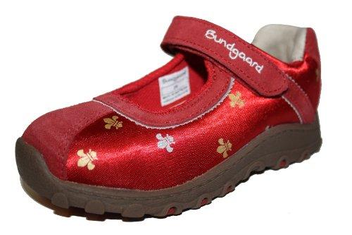 Bundgaard, BU-3413, Kinder Schuhe Mädchen Ballerinas