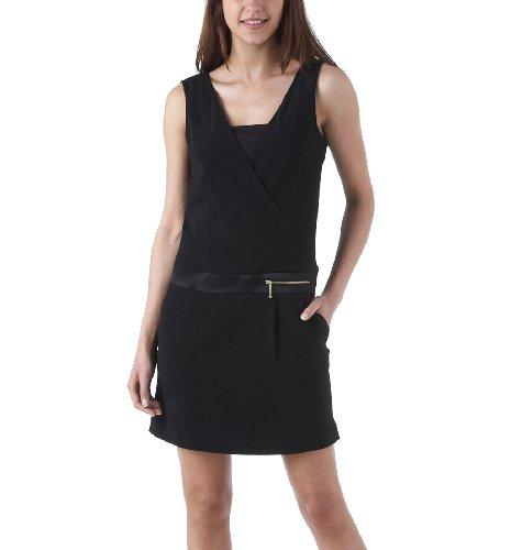 Promod Mini-Kleid im Lagen-Look