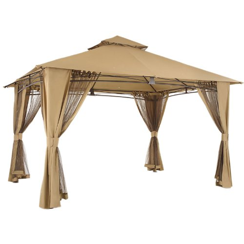 RIPLOCK FABRIC  Replacement Canopy for the Waterford