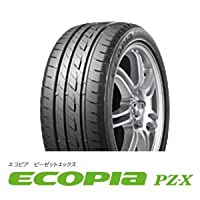BRIDGESTONE(ブリヂストン) ECOPIA PZ-X 195/45R17 081W 低燃費タイヤ