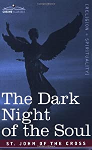 "Cover of ""The Dark Night of the Soul"""