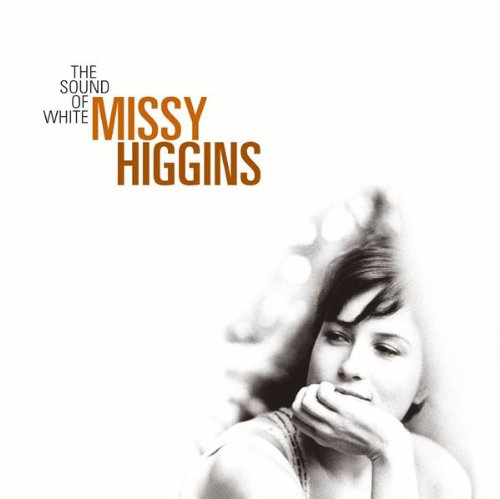Missy Higgins-The Sound Of White-CD-FLAC-2004-FLACME Download
