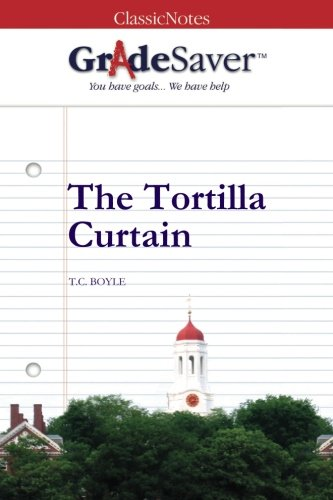 The Tortilla Curtain Part I Chapters 4 6 Summary And Analysis