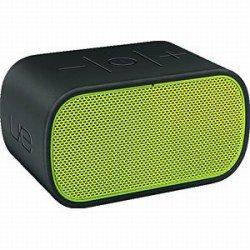 ロジクール Bluetooth スピーカー(イエロー) WS500YE