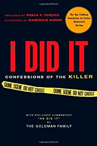 "Cover of ""If I Did It Confessions of the ..."