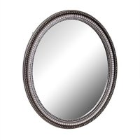 Awardpedia - Zenith PMV2532BB, Oval Mirror Medicine ...