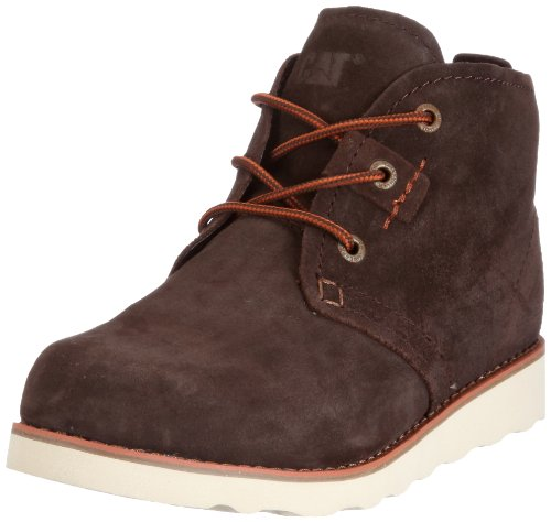 Cat Footwear MILTON P714237, Herren Halbschuhe, Braun (TYRE), EU 46