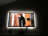 Tv Accent Lighting - Bestsciaticatreatments.com