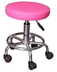 STOOL AS PINK ROLLER MASSAGE TABLE CHAIR OFFICE CHAIR ...