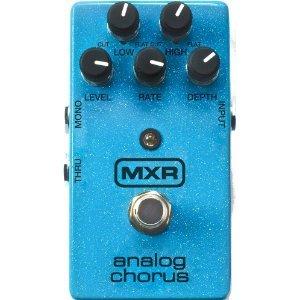 ◆MXR Analog Chorus アナログコーラス M-234◆並行輸入品◆