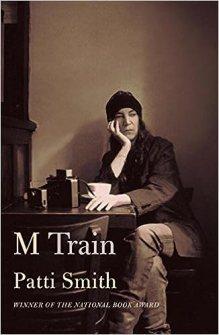 """Patti Smith """"M Train"""""""