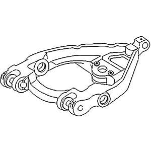 Amazon.com: AR83603 New John Deere Tractor Front Drawbar Support 4020 4040 4230 4320 4430: Home