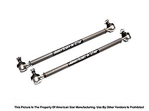 Amazon.com: American Star 4130 Chromoly Tie Rod Upgrade